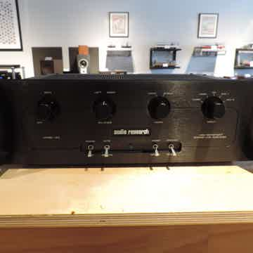 Audio Research LS-3