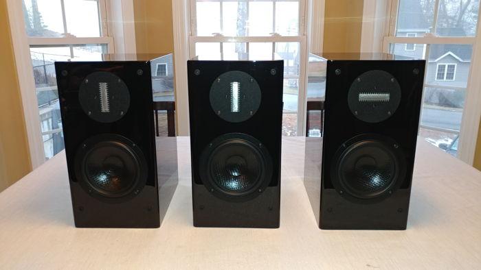 Acsend Acoustics