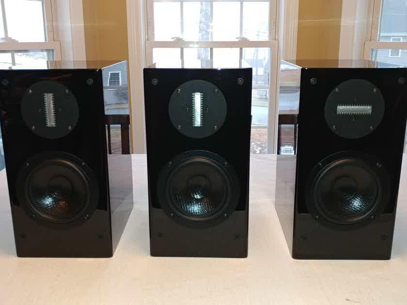 Acsend Acoustics Sierra-2 Single Speaker