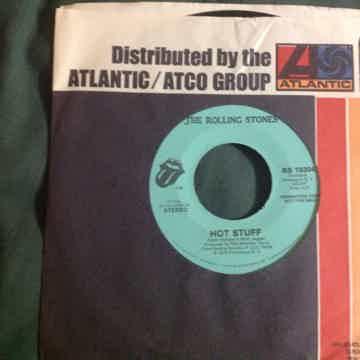 Rolling Stones - Hot Stuff Rolling Stones Records Promo...