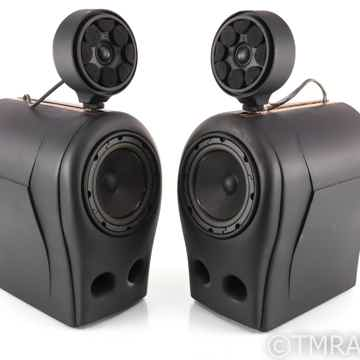 Eos HX Bookshelf Speakers