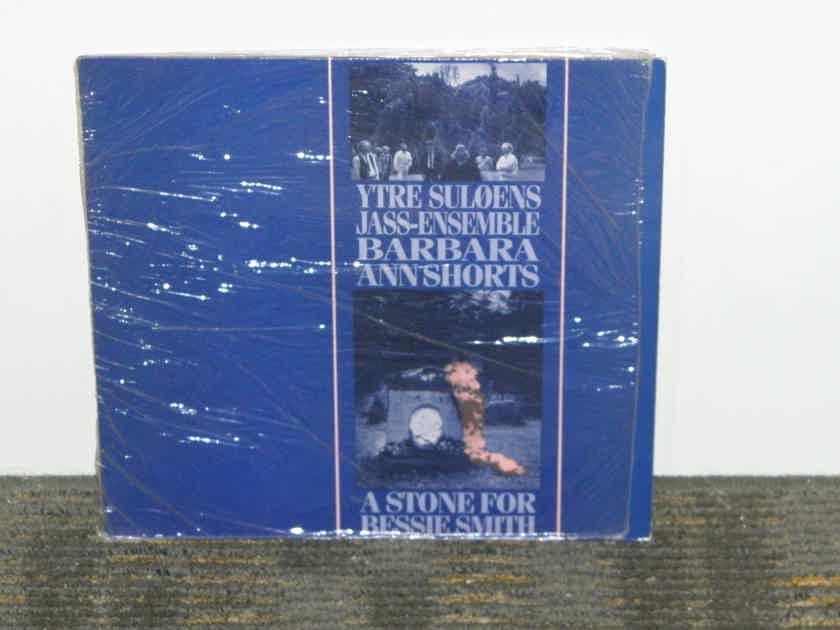 "Barbara Ann Shorts ""A Stone For Bessie - Smith"" Kirkelig Kultur FXLP 69 Swedish Import"