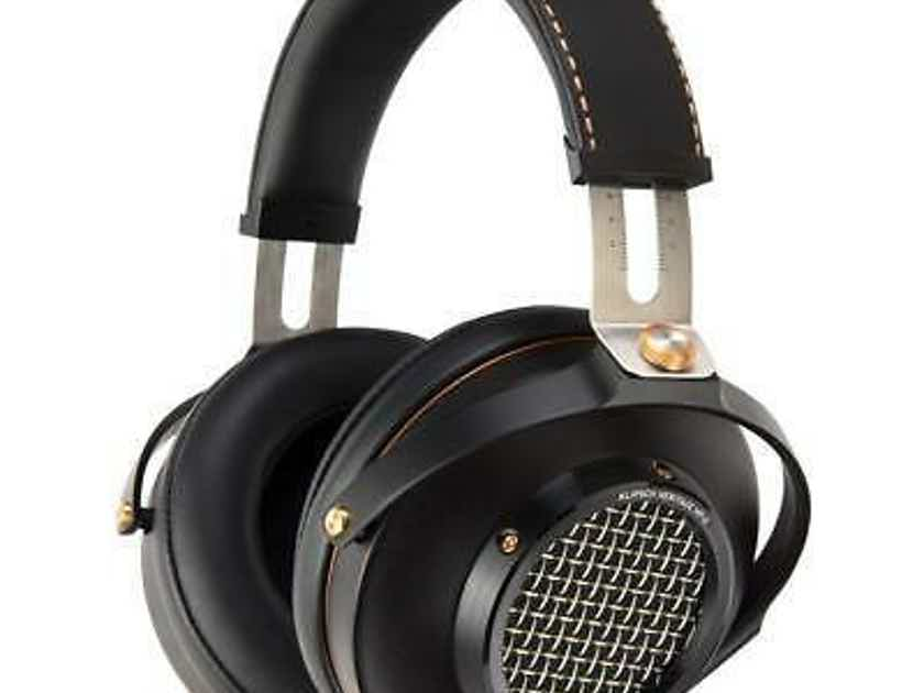 Klipsch Heritage HP-3 Semi-Open Back Headphones; Ebony; HP3 (New) (20302)