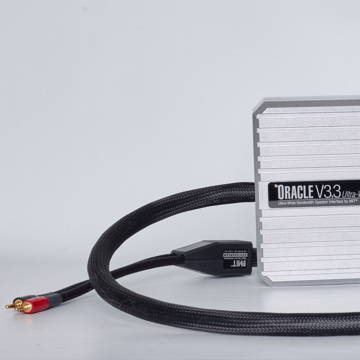MIT Cables Oracle v3.3 BW Speaker Cables
