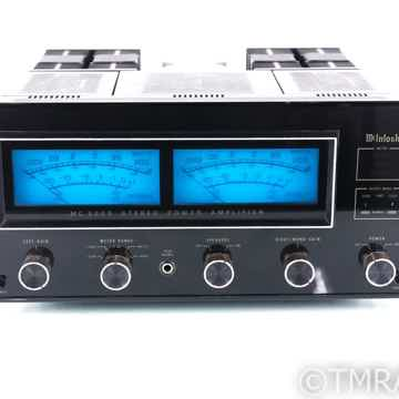 McIntosh MC2205 Vintage Stereo Power Amplifier