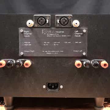 Krell KSA-200