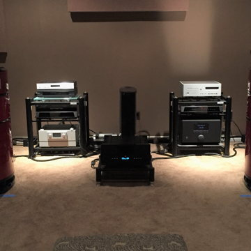 Evolution Acoustics MiniTwo