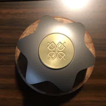 Dalby Audio Titanium Goldfields Stabilizer