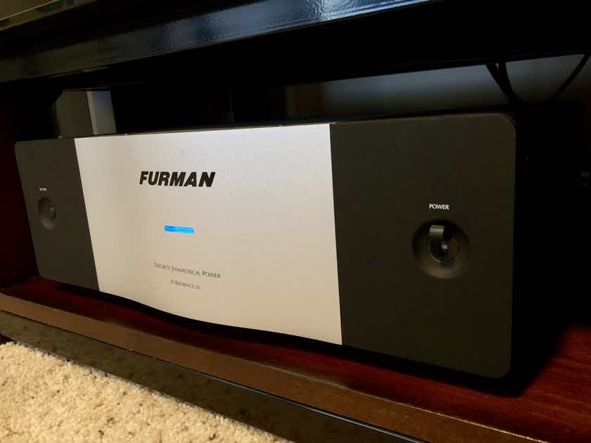 Furman IT-REF 20i IT Reference 20 i AC Power Source (two available)