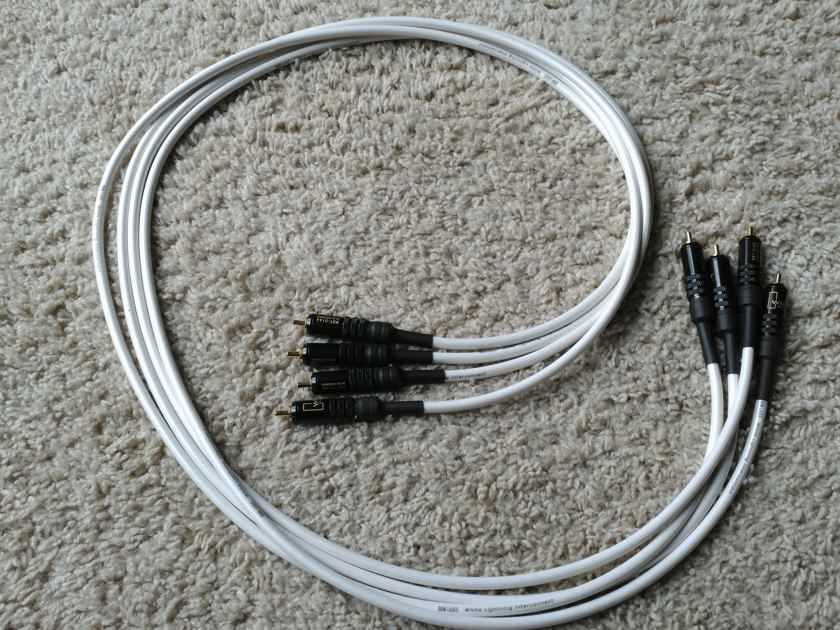 DH Labs White Lightning 1.5 M