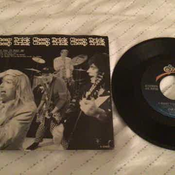 Cheap Trick 45 With Picture Sleeve  I Want You To Want ...