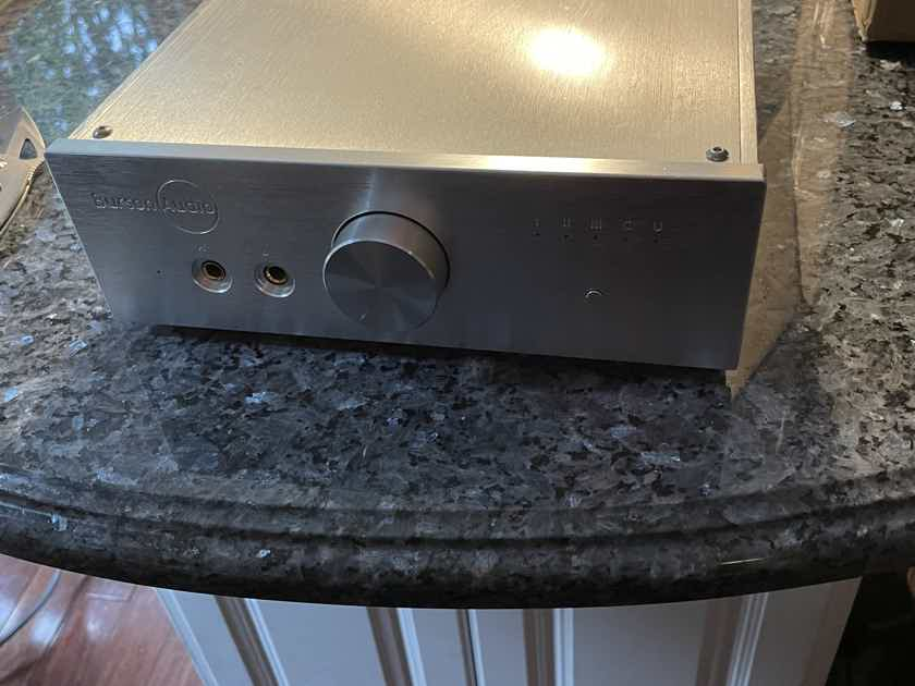Burson Audio Conductor HA-160D
