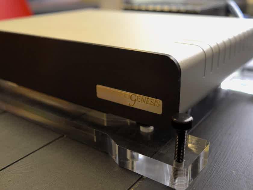 Genesis Advanced Technologies GR-180 Balanced Amplifier