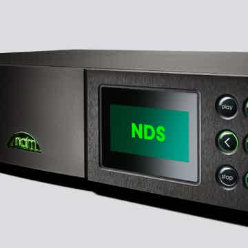 NDS Reference Network Player
