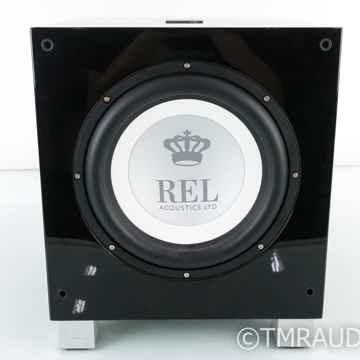 "T/9i Powered 9"" Subwoofer"