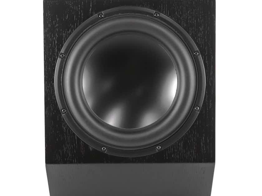 "Gallo Acoustics Classico CLS-10 10"" Powered Subwoofer; Black Ash; CLS10 (29450)"