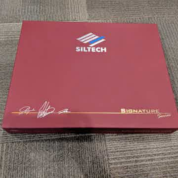 Siltech Cables Avondale II Phono