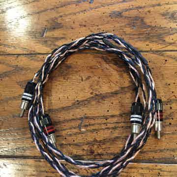 PBJ RCA Interconnects