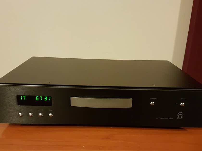 Primare D-20 CD Player