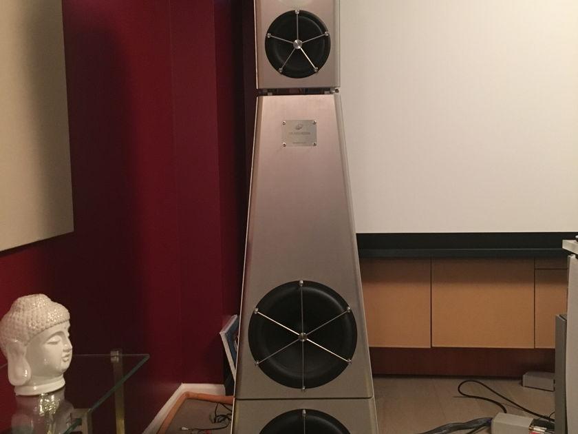 YG Acoustics Anat Reference Ill Signature YG Acoustics