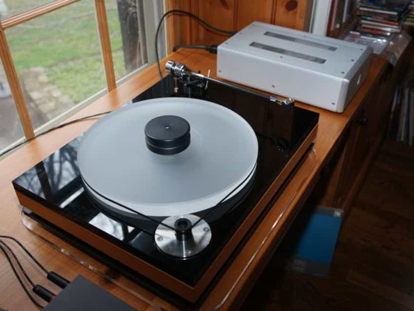 Bauer Audio DPS turntable (price drop)