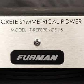 Furman IT-Reference 15