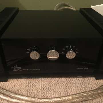 ASR Audio Emitter 2 Exclusive, Version Blue