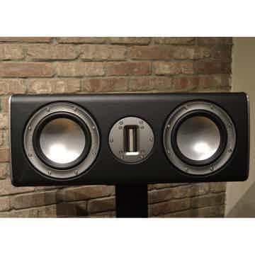 Monitor Audio PLC150 Platinum Center Channel - Piano Gl...