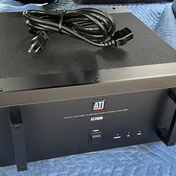 Amplifier Technolgy ATI  AT2005
