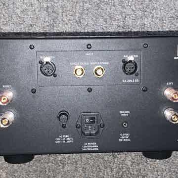CARY Audio SA-200.2 ES
