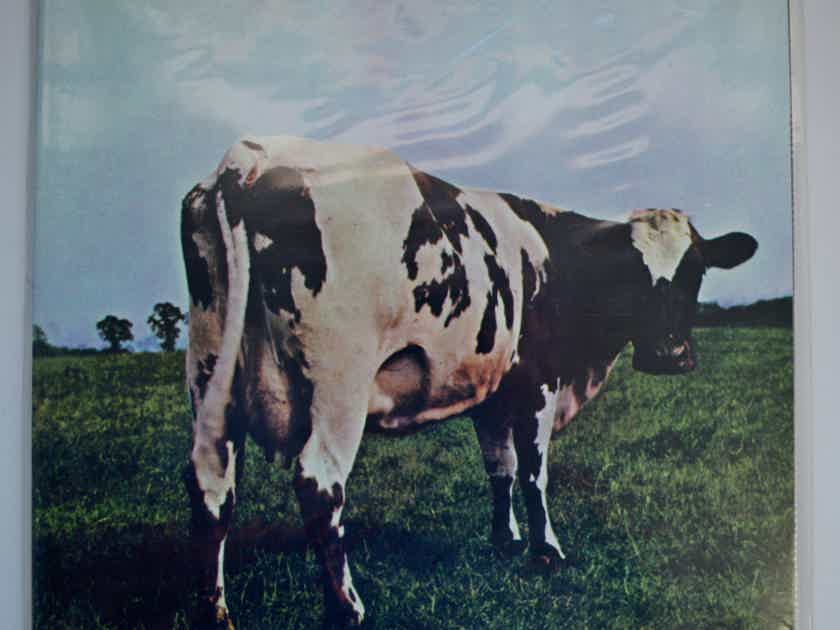 Mobile Fidelity  Pink Floyd 'Atom Heart Mother' - sealed, perfect