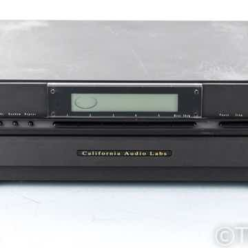 CL-10 5 Disc CD / HDCD Changer