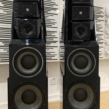 Wilson Audio Alexandria X-2