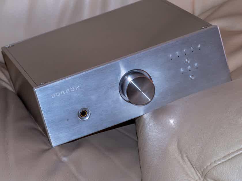Burson Audio HA160DS
