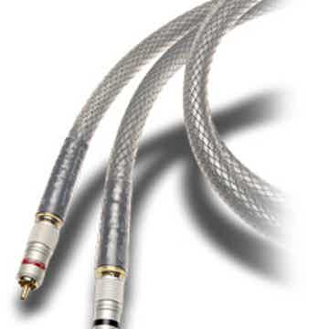 Silver Reference II RCA 1 Meter
