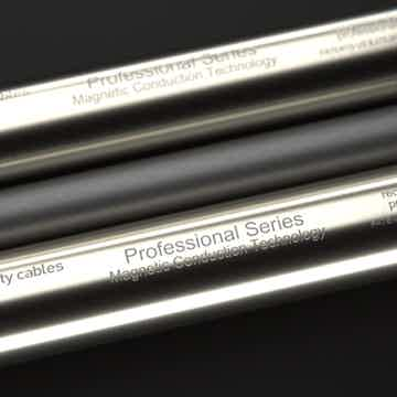 High Fidelity Cables Pro Series XLR