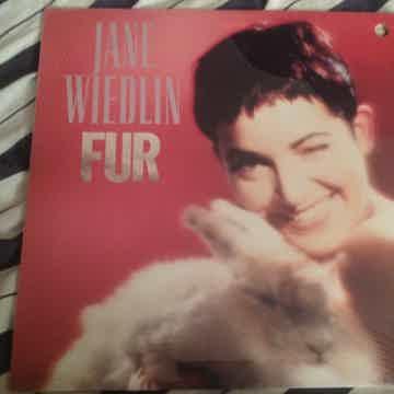 Jane Wiedlin Fur