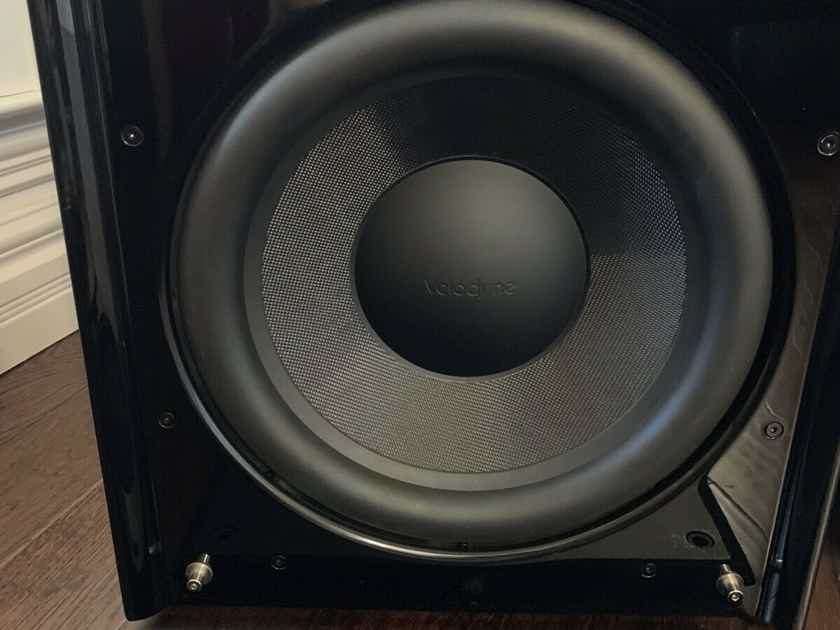 Velodyne Subwoofers....... DD-15+ Plus Subwoofers (2) Pair!! ........................near San Francisco, CA