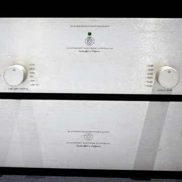 Counterpoint SA-9 Tube Phono Preamplifier