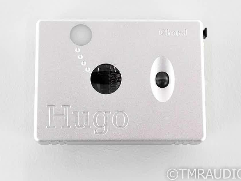 Chord Electronics Hugo 1 Portable DAC; Headphone Amplifier (Demo w/ Warranty) (26077)