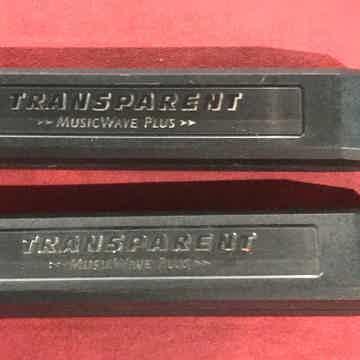 20' pair MusicWave Plus