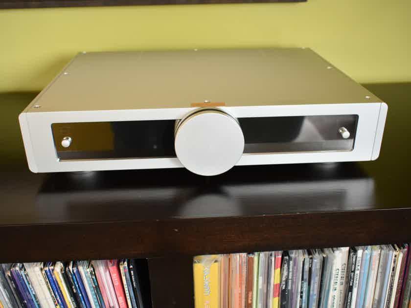 BMC MCCI Signature Phono Stage / Preamplifier - Perfect Condition