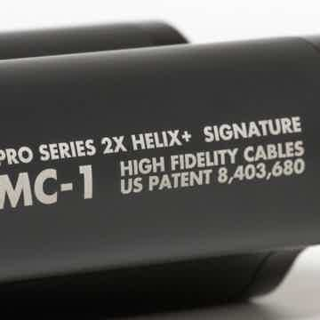 MC-1 Pro Double Helix Plus Signature