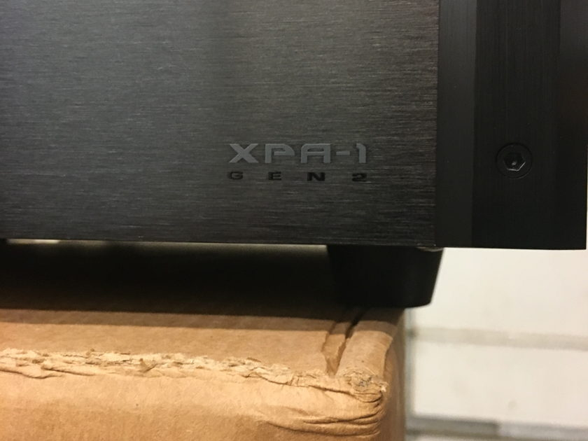 Emotiva XPA-1 Gen 2 Monoblocks 1 pair