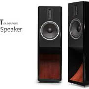 WHT Speakers PR2