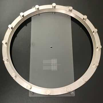 Wayne's Audio SS-2 Turntable Outer Ring for VPI Clearau...
