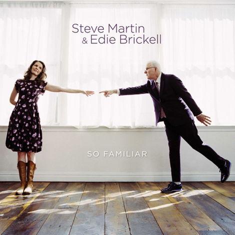 Steve Martin & Edie Brickell