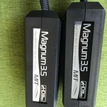 Magnum 3.5S Spk