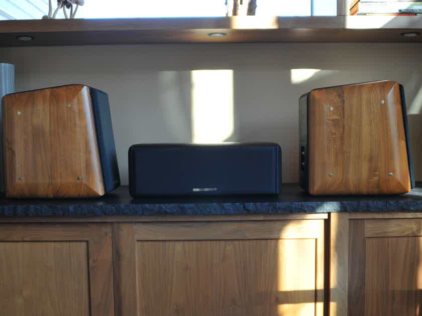 Sonus Faber Concerto and Piccolo Solo Combo - Would Accept to Sell Them Separately