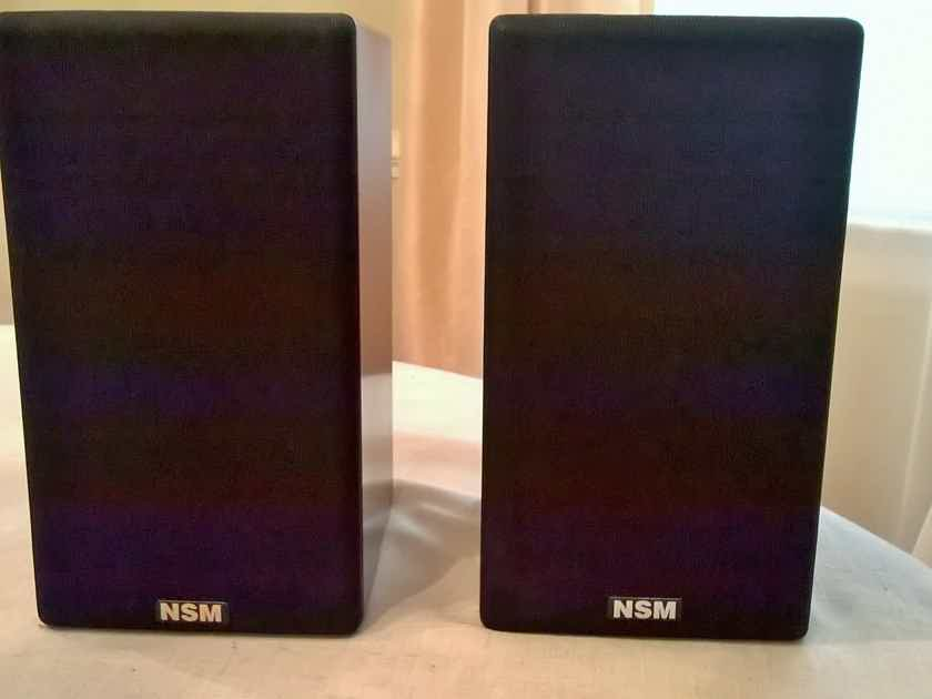 NSM 10s & 12 NSM 10s Matching Pair and one NSM 12